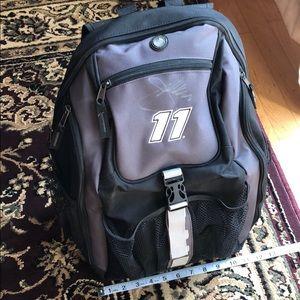 11 FedEx Racing Backpack